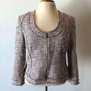 Brand new beautiful summer blazer fully lined.